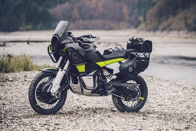 Motociclette da turismo